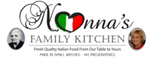 nonnas family kitchen